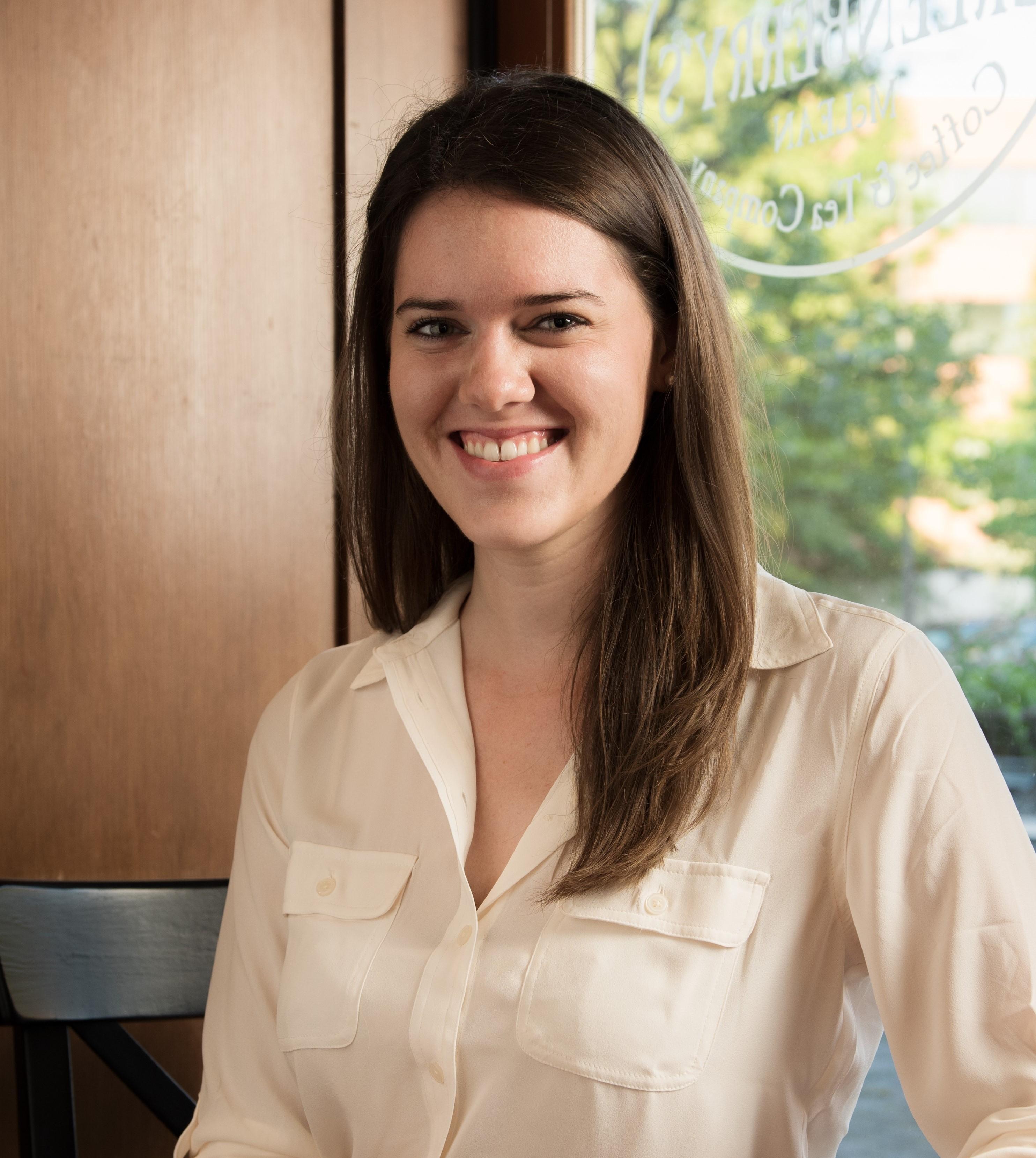 Megan Hays